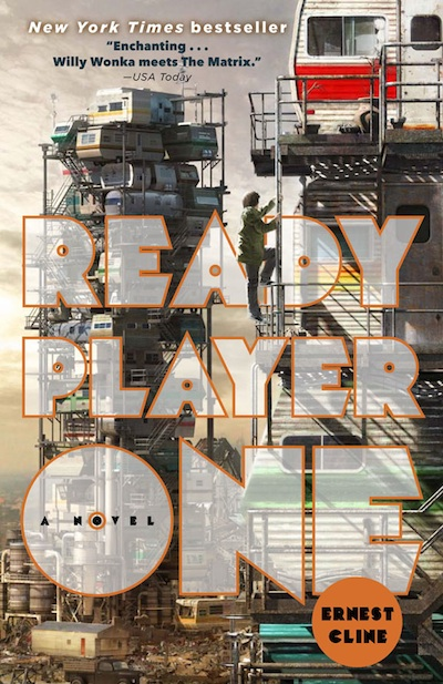 Ready Player One PB