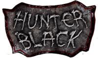 Hunter Black logo