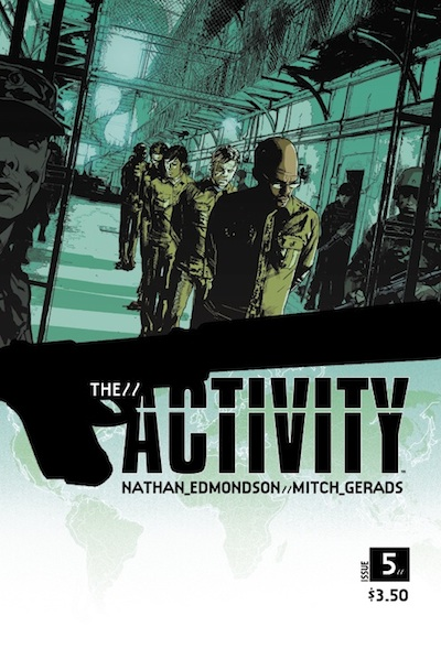 The Activity 5