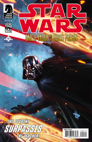 SW Darth Vader and the Ghost Prison 5