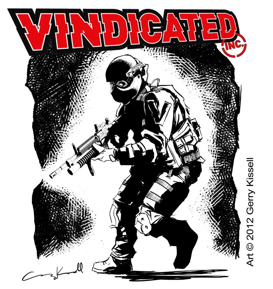 Vindicated Inc