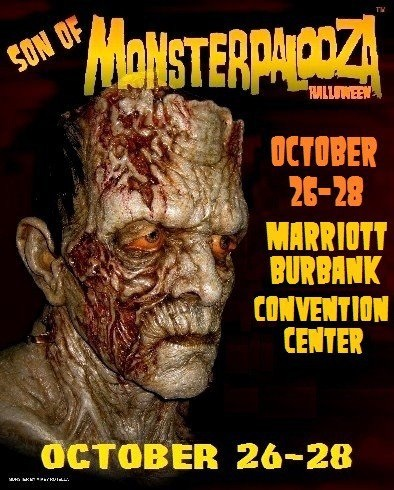 Son of Monsterpalooza