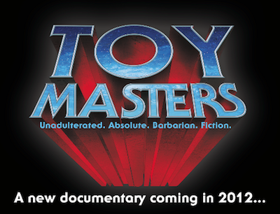 Toy Masters