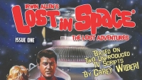 'Irwin Allen's Lost in Space: The Lost Adventures #1:' Comic Review (Comics, Will Robinson! Comics!)