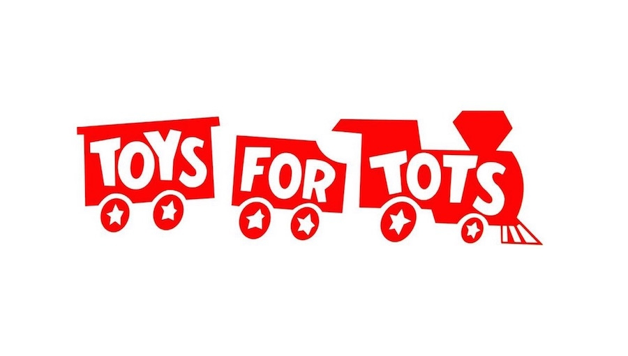 Toys For Tots Font : Fanbase press geekscare how you can help toys for tots