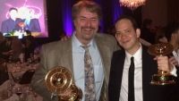 Saturn Awards 2014: Roger Lay Jr. Garners Another Win for the 'Star Trek: TNG' Blu-ray