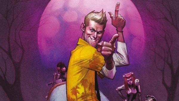 'The Weatherman Volume 2 #3:' Advance Comic Book Review