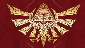 'The Legend of Zelda: Art & Artifacts' - Advance Hardcover Review