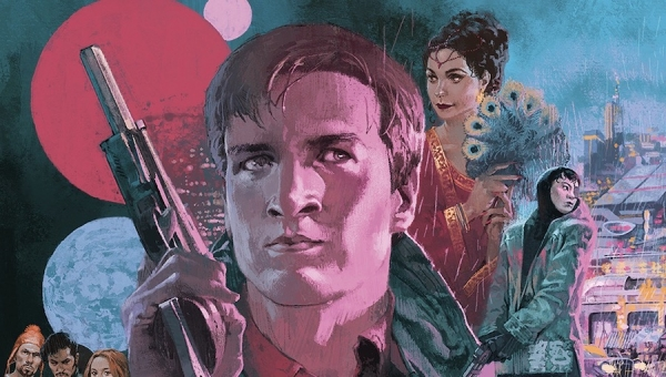 'Firefly #13:' Advance Comic Book Review