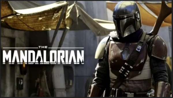 SDCC 2020: The Mandalorian and His Many Gadgets - Panel Coverage
