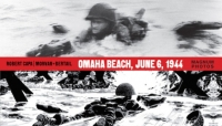 'Omaha Beach on D-Day:' Graphic Novel Review