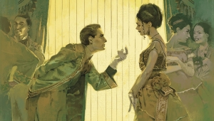 'Firefly #15:' Advance Comic Book Review