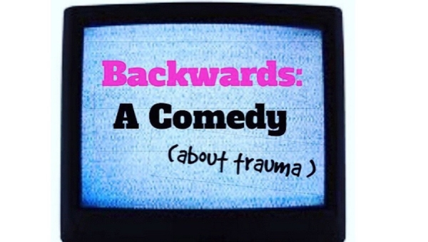 Fanbase Press Interviews Bonnie Sludikoff on Her One-Woman Show, 'Backwards: A Comedy About Trauma'