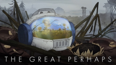 Your Weekly Video Game Phill: 'The Great Perhaps' and 'Elden: Path of the Forgotten'