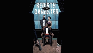 'Rebirth of the Gangster #4:' Comic Book Review (No Rest for the Weary)