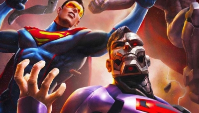 'Reign of the Supermen' Premiere: Fanbase Press Interviews Phil Bourassa on DC Animated's Latest Release and 'Young Justice: Outsiders'