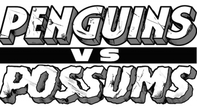 You're Invited: 'Penguins vs. Possums: Volume Two' Release Party and Signing (June 26)