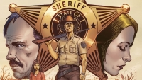 Fanbase Press Interviews Quinton Peeples on the Graphic Novel, 'The Big Country,' from Humanoids