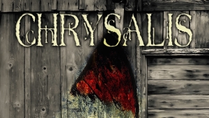 'Chrysalis:' Book Review