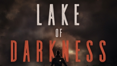 Fanbase Press Interviews Scott Kenemore on the Alternate History Novel, 'Lake of Darkness'