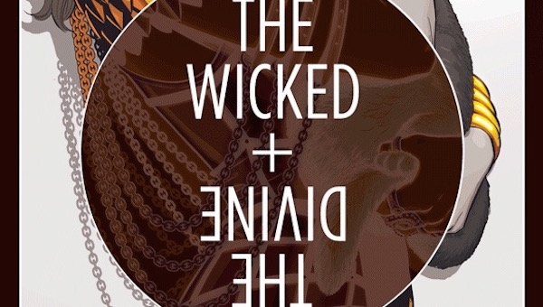 'The Wicked + The Divine #17:' Comic Book Review