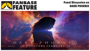 Fanbase Feature: Panel Discussion on 'Dark Phoenix'