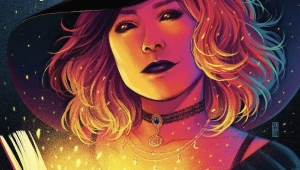 'Buffy the Vampire Slayer: Willow #1' - Advance Comic Book Review