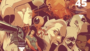 'East of West #45:' Advance Comic Book Review