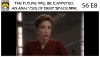 The Future Will Be Carpeted: An Analysis of 'Deep Space Nine (S6E8)'