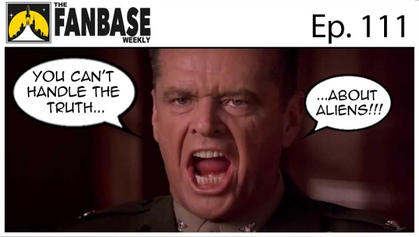 The Fanbase Weekly: Episode #111