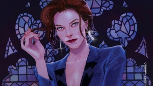 'Buffy the Vampire Slayer #9:' Advance Comic Book Review
