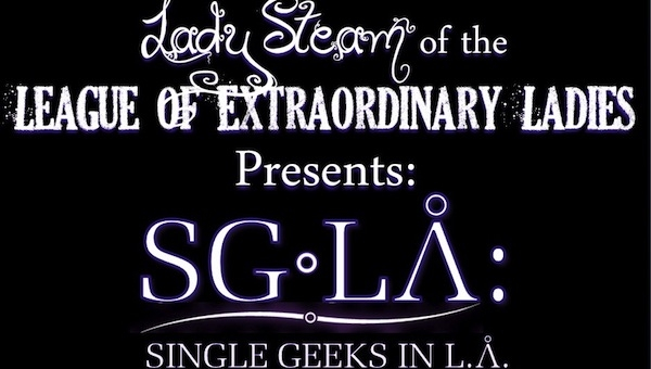 Comikaze Expo 2014: Super Single Geeks - Panel Coverage