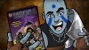 Fanbase Press Interviews Giovanni Smith on His Comic Book Series, 'Days of Dark Fire'