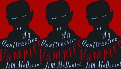 'An Unattractive Vampire:' Book Review