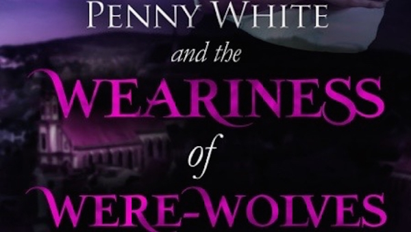 'The Weariness of Were-Wolves:' Book Review