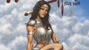'The Hawk of New York #4:' Comic Book Review