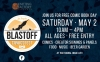 Celebrate Free Comic Book Day 2015 with Fanboy Comics at Blastoff ComicsFest