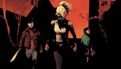 'Something Is Killing the Children #11:' Advance Comic Book Review