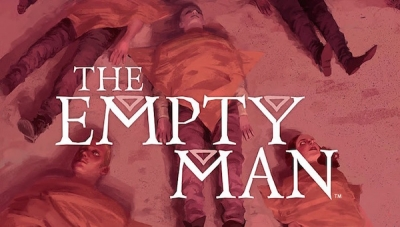 'The Empty Man:' Advance TPB Review