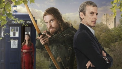 'Doctor Who: Series 8, Episode 3 (Robot of Sherwood)' - TV Review