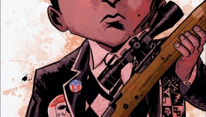 'Umbrella Academy: Volume 2 - Dallas' - Trade Paperback Review