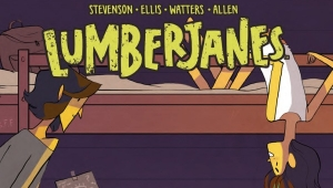 'Lumberjanes #3:' Comic Book Review