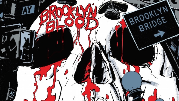 Fanbase Press Interviews Paul Levitz and Tim Hamilton on the Return of 'Brooklyn Blood'