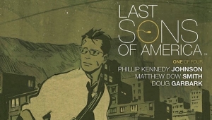 'Last Sons of America #1:' Advance Comic Book Review