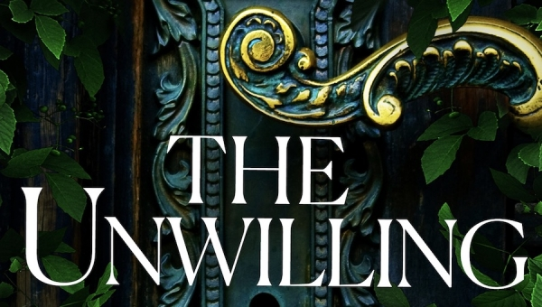 Fanbase Press Interviews Kelly Braffet on the Fantasy Novel, 'The Unwilling,' from HarperCollins and MIRA Books
