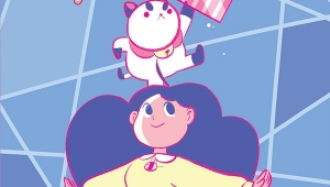 'Bee and PuppyCat Volume 1:' Advance TPB Review