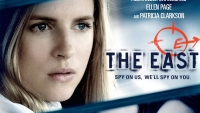 'The East:' Film Review
