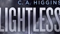 'Lightless:' Advance Book Review