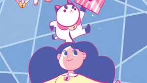 'Bee and Puppycat #1:' Comic Book Review