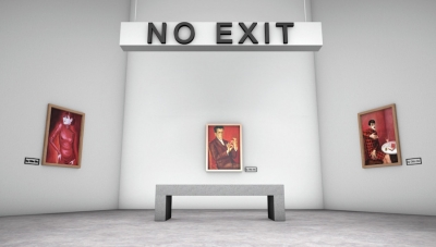 Fanbase Press Interviews Ye'ela Rosenfeld and Georginna Feyst on Real Art Daily Productions' 'No Exit'